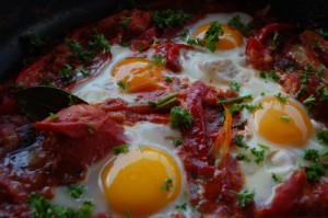 Zum zweiten Frühstück